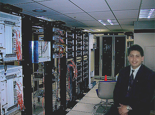 speedynet datacenter